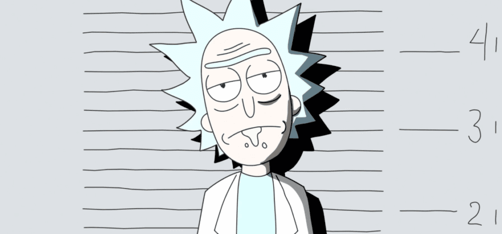 Rick et Morty News My Geek Actu 4.png
