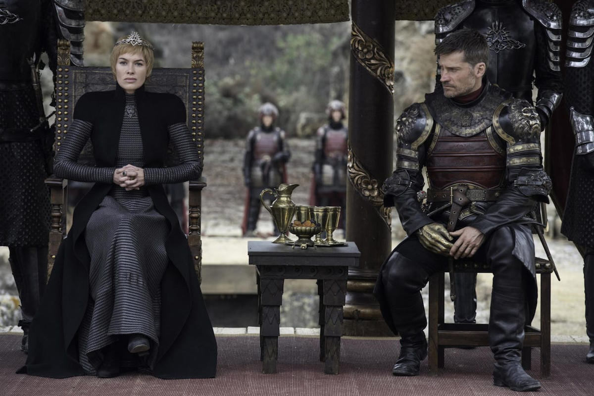 REVIEW – Game of Thrones (S07E07)