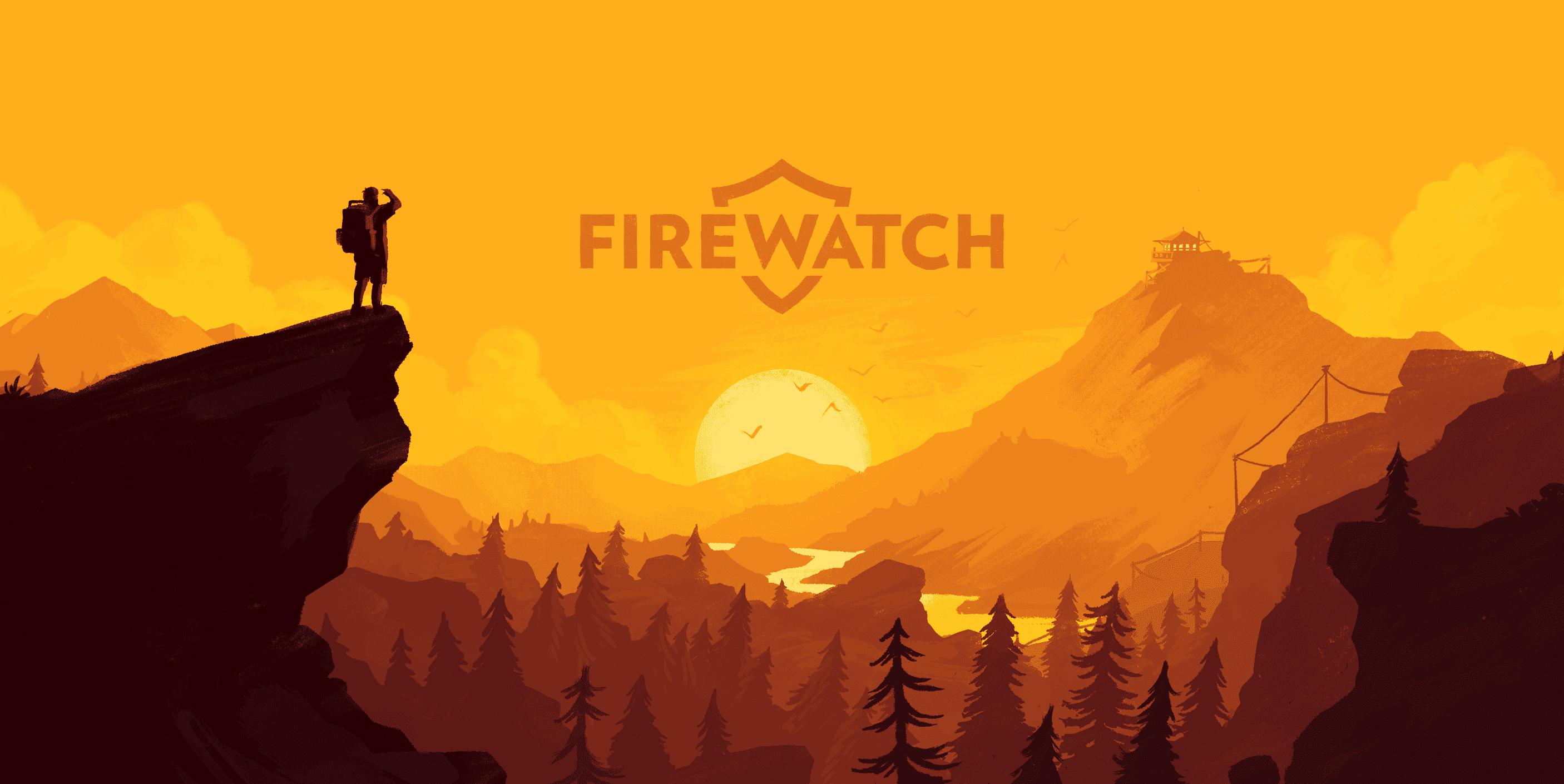 Firewatch Test My Geek Actu Cover 2