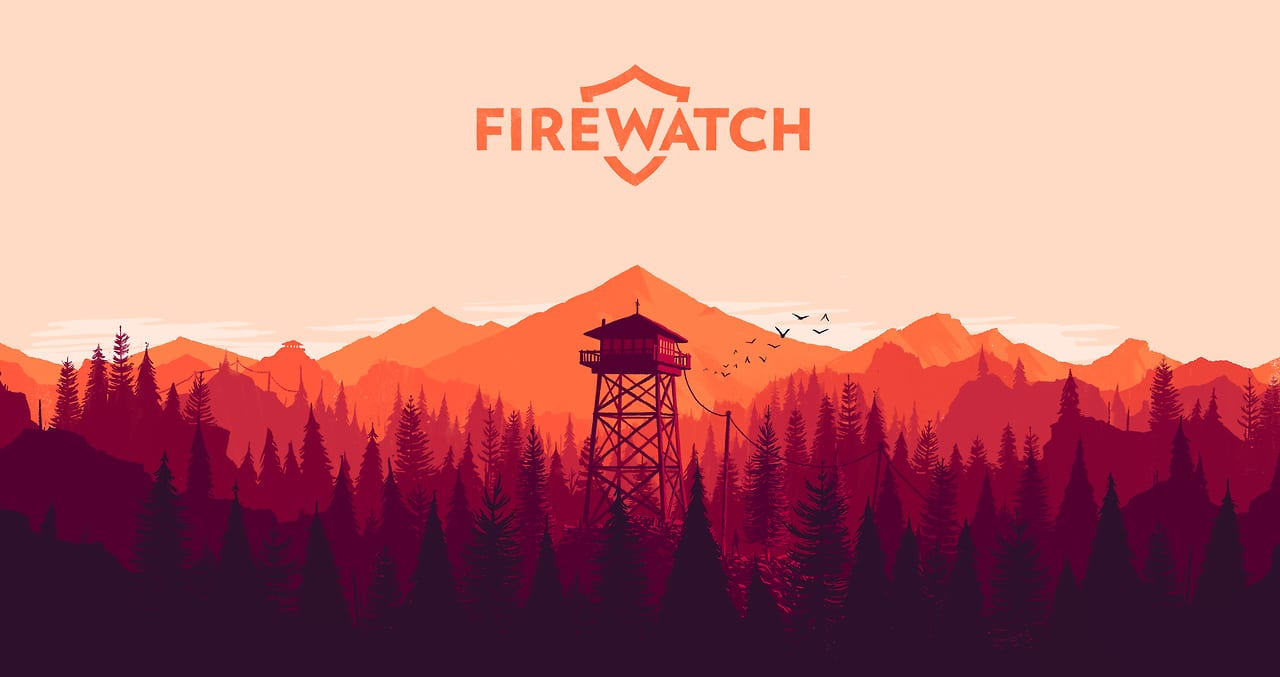 TEST – Firewatch