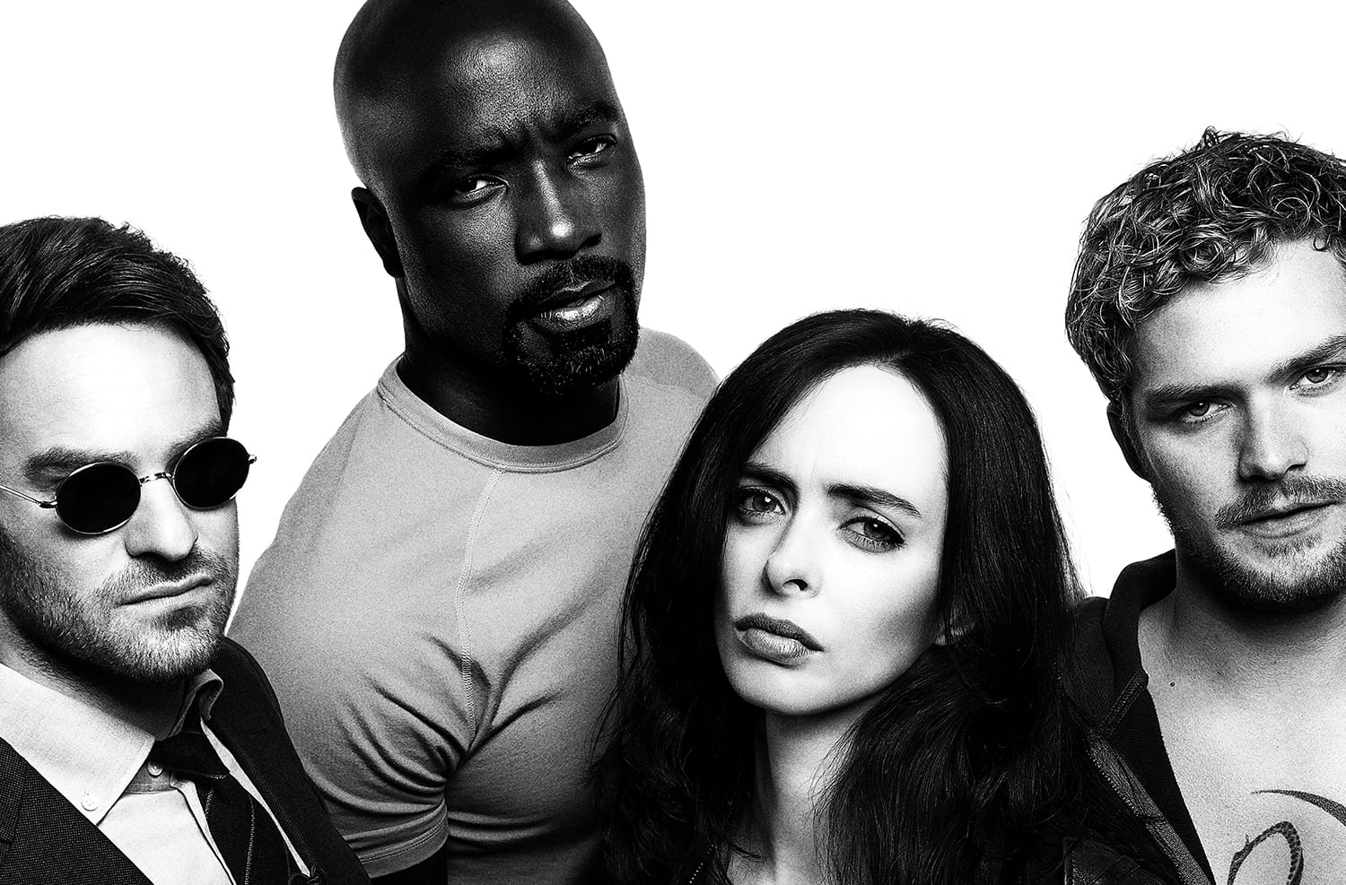REVIEW – Marvel's The Defenders