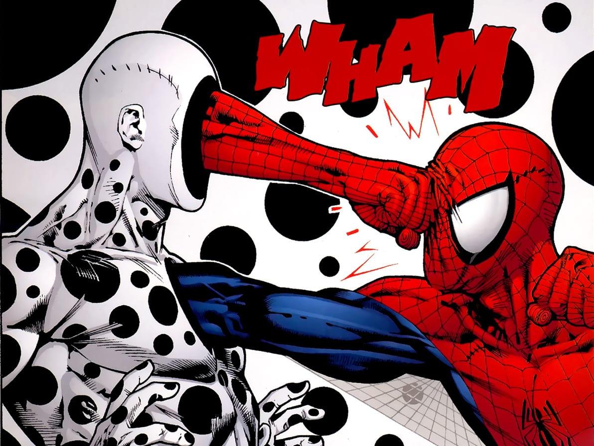TOP 10 – Les méchants Marvel peu connus