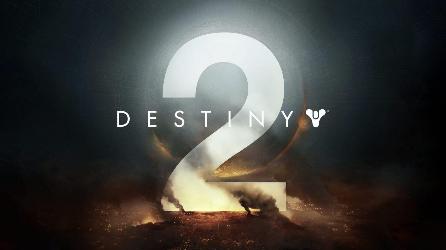 5 BONNES RAISONS – de jouer à Destiny 2
