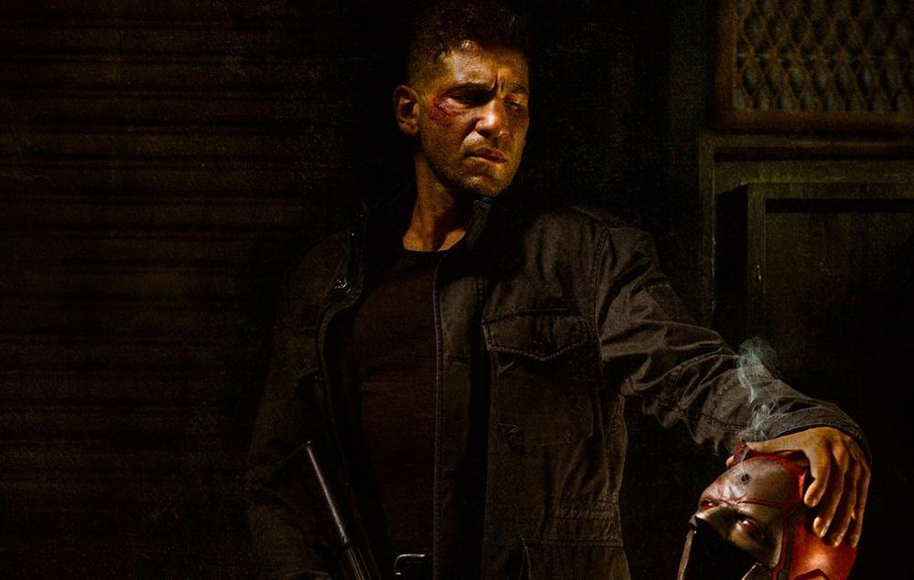 TRAILER – The Punisher (série TV)