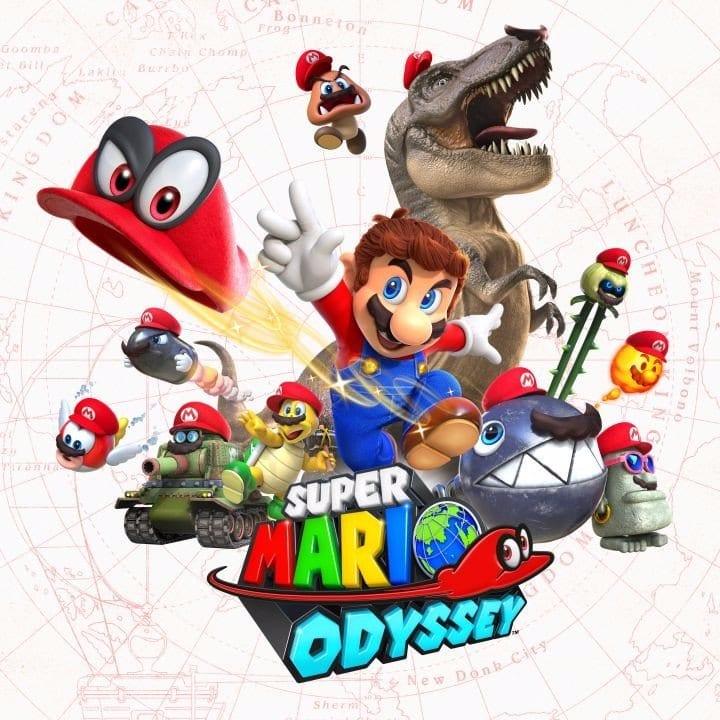 Geek Contest Mario My Geek Actu .jpg