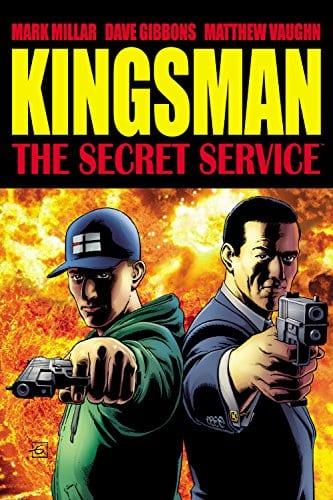 Review Kingsman 2 My Geek Actu 3
