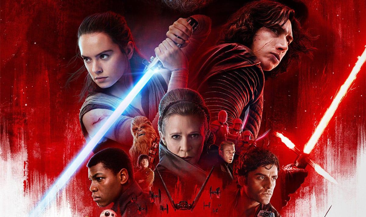 TRAILER – Star Wars : Les Derniers Jedi