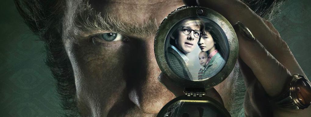 TEST – Netflix x Facebook : Les orphelins Baudelaire