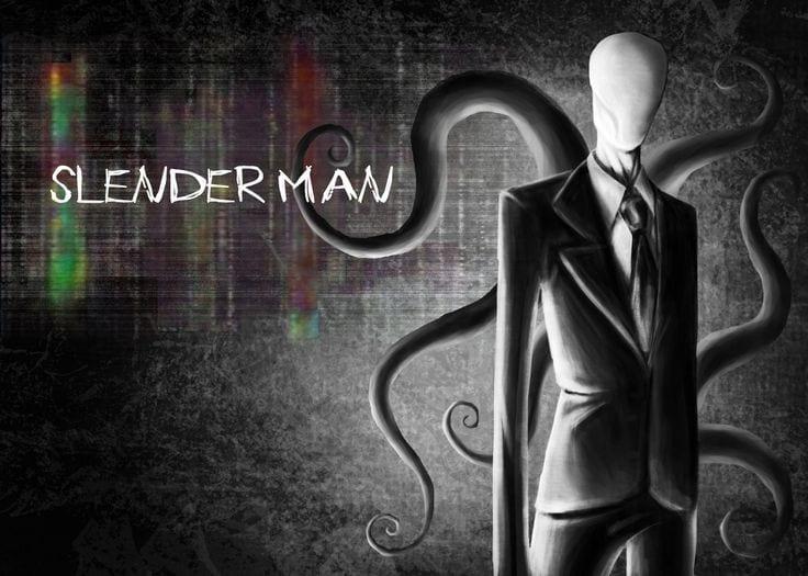 Zoom Slenderman My Geek Actu 4