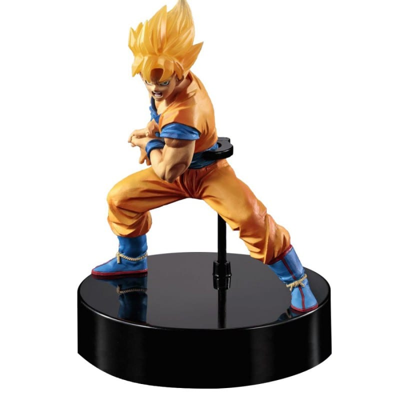 Figurine Goku My Geek Actu Geekerie Décembre