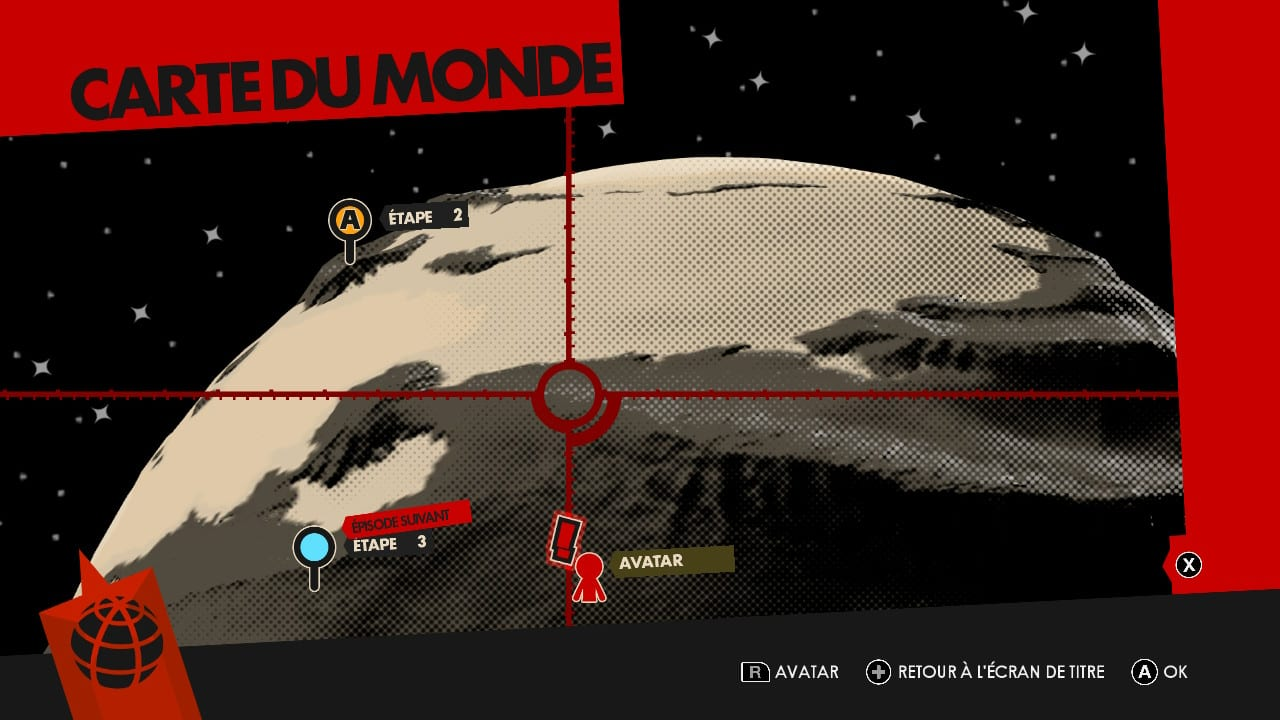 Sonic Forces Test My Geek Actu Map