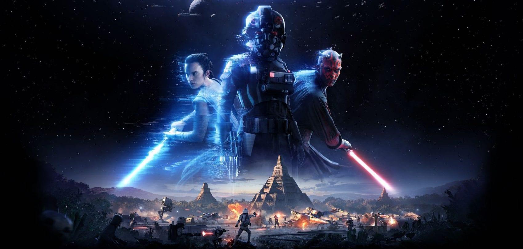 TEST – Star Wars Battlefront II