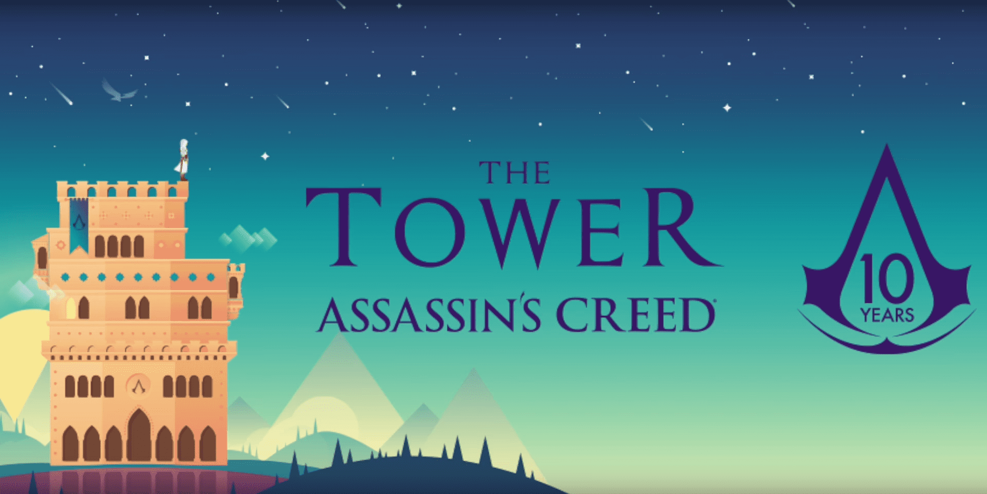 TEST – The Tower Assassin's Creed