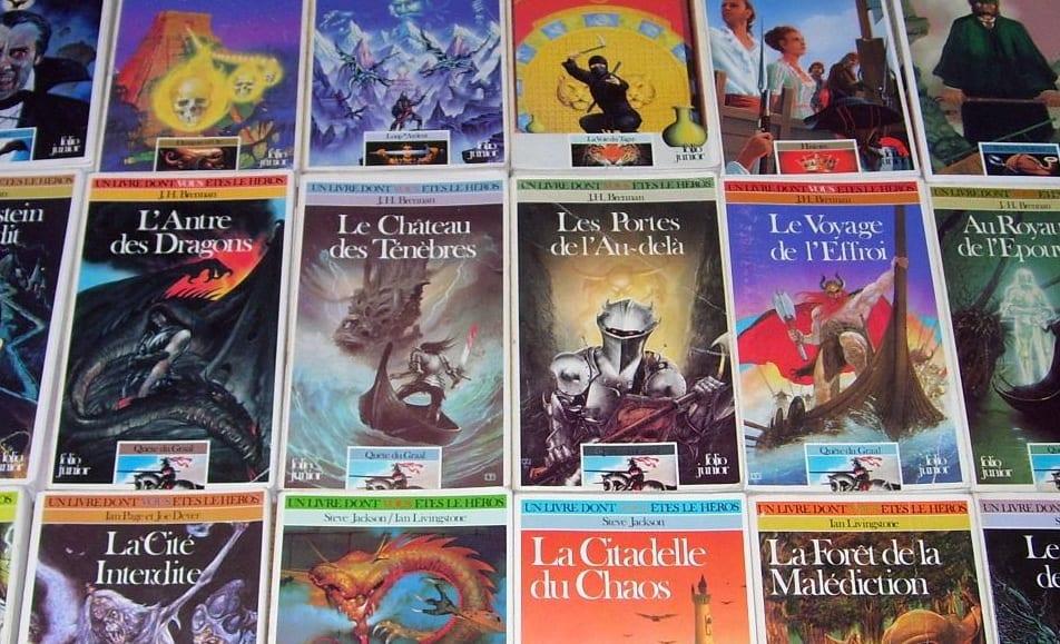 Geek contest Livre dont vous etes le hero my geek actu 1.jpg