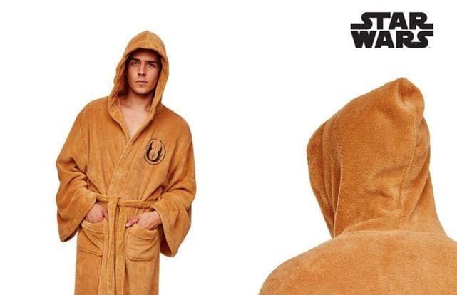 GEEKERIES - Star Wars 8 Peignoir
