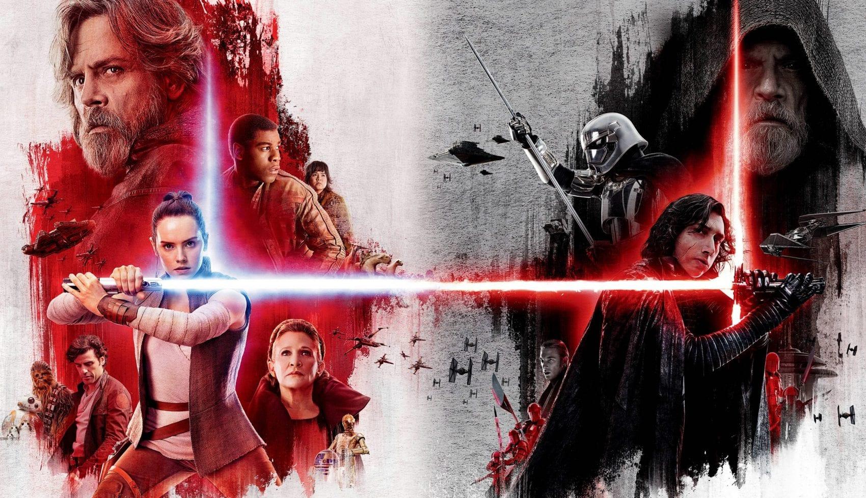 L'AVIS DE LA RÉDAC – Star Wars VIII : Les Derniers Jedi
