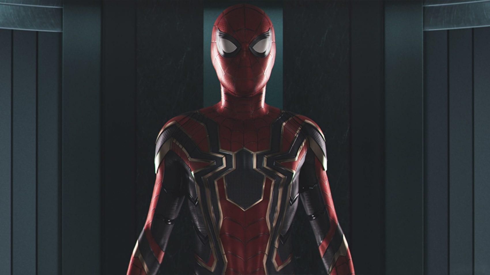 NEWS – Spider-Man: The New Avenger