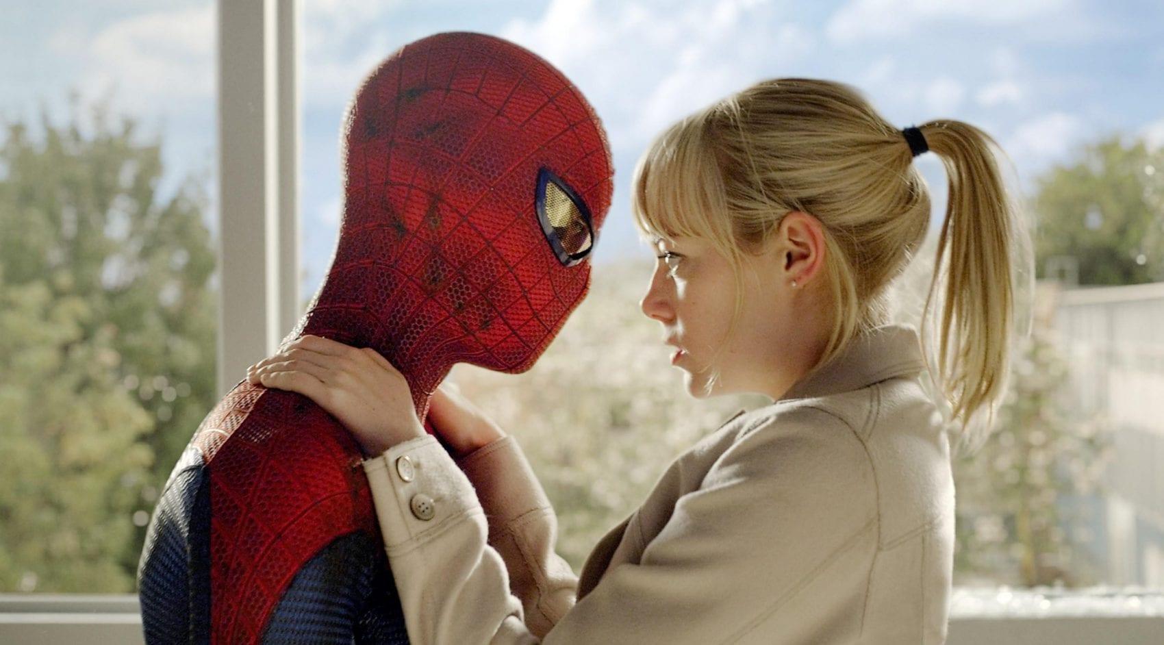 NEWS - Spider-Man The New Avenger Gwen Stacy