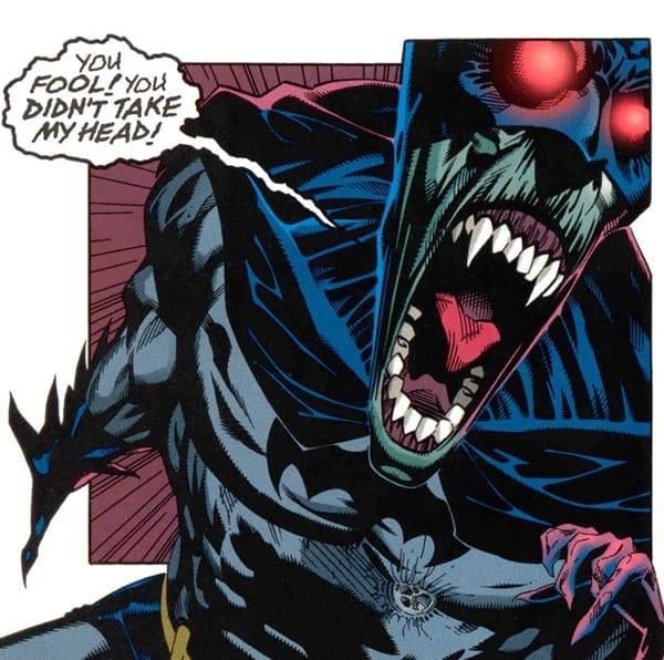 TOP 10 batman alternatifs my geek actu vampire