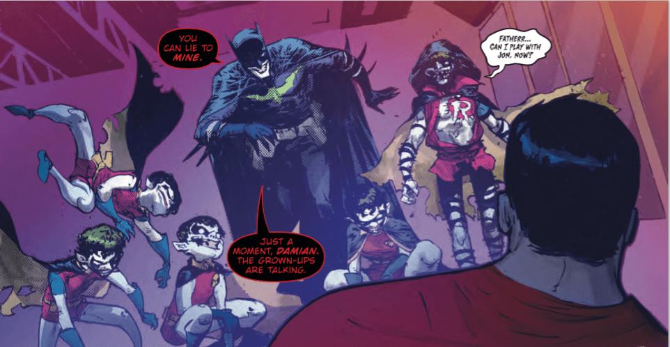 top 10 Batman joker Robin my geek actu .png