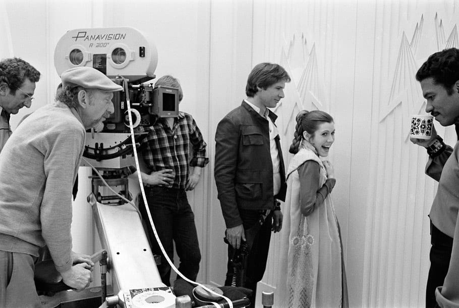 The Making of Star Wars The Empire Strikes Back