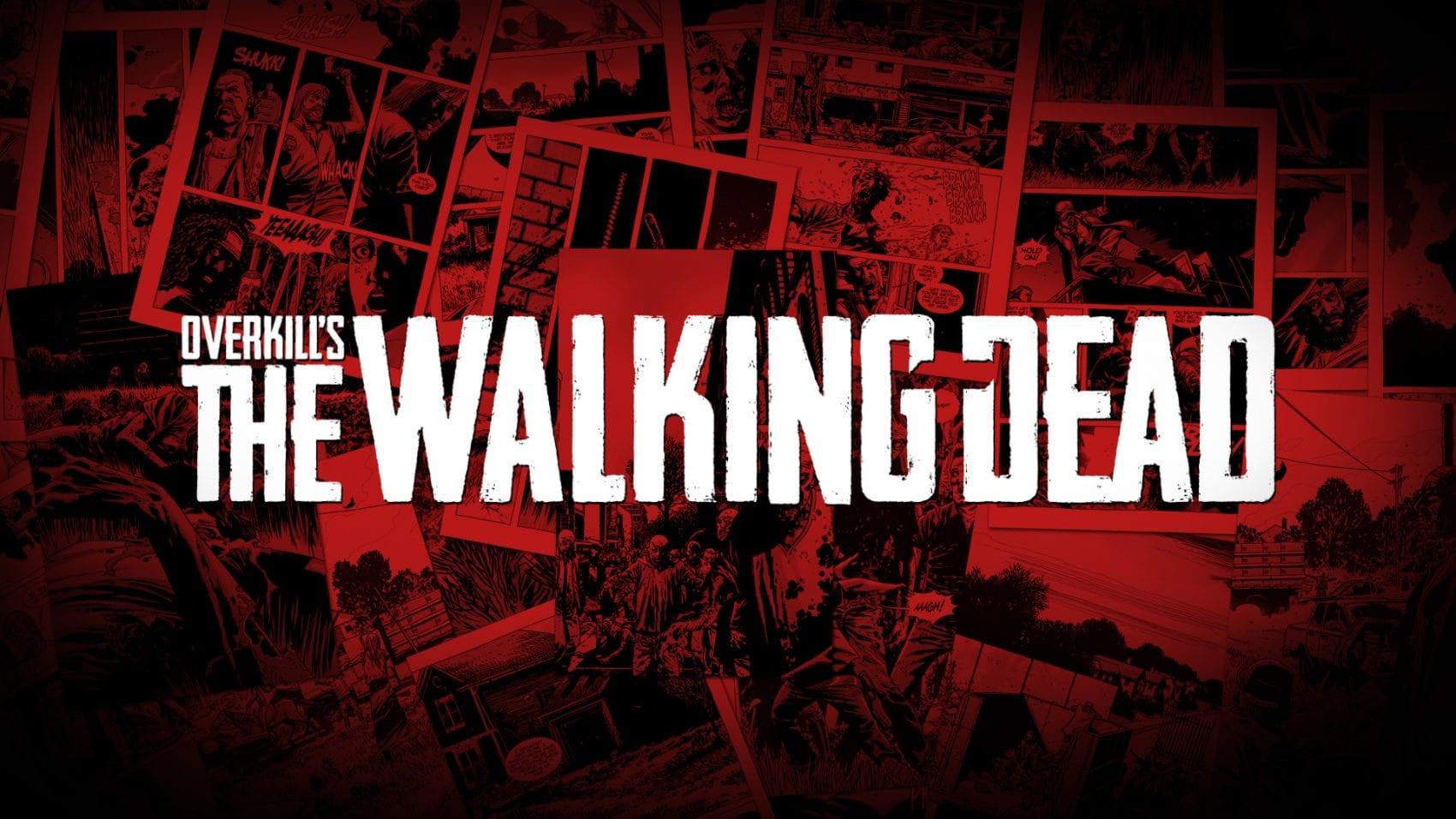NEWS – OVERKILL's The Walking Dead