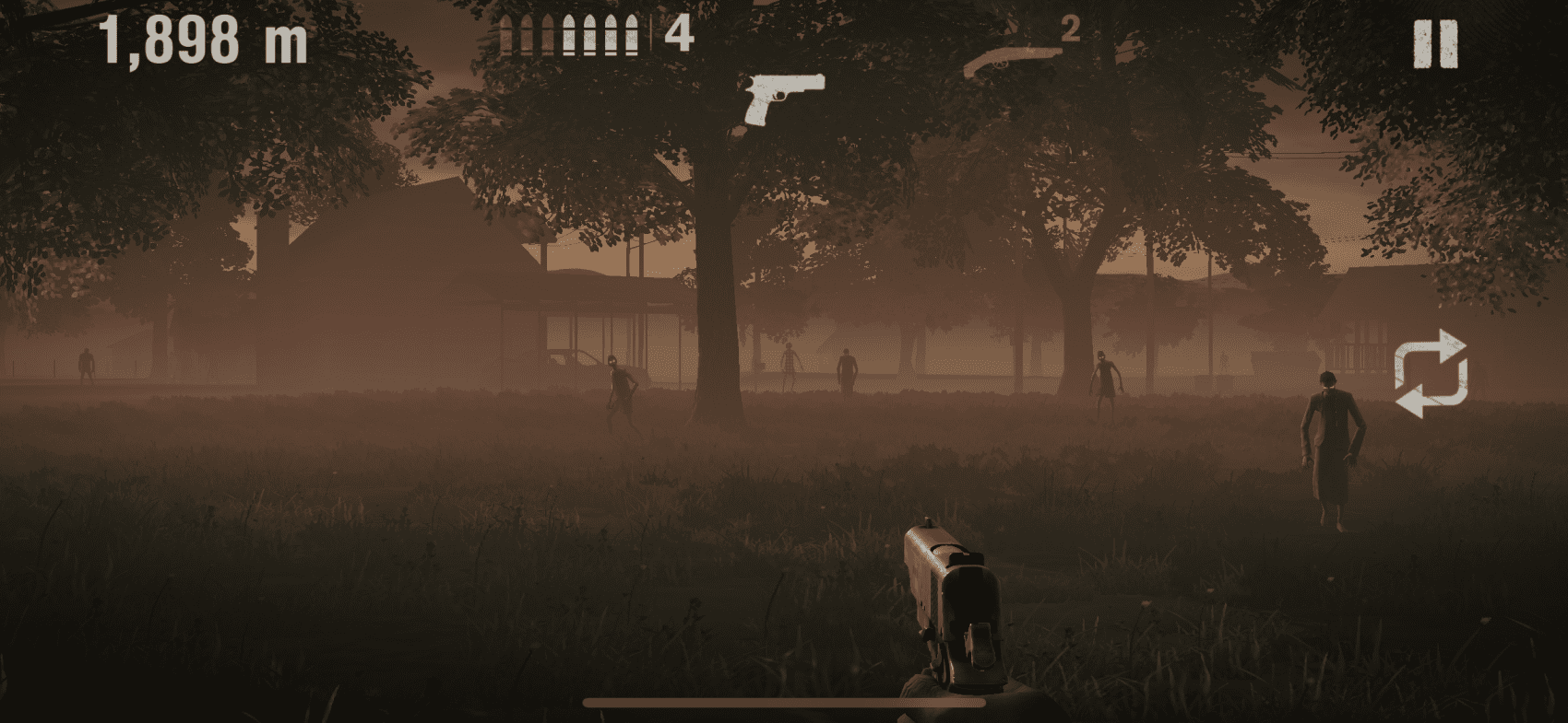 Into The Dead 2 Test iOS Android My Geek Actu Ferme