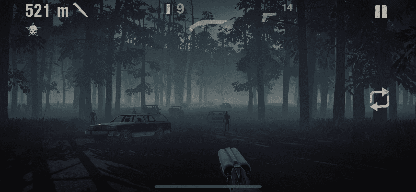 Into The Dead 2 Test iOS Android My Geek Actu Voitures