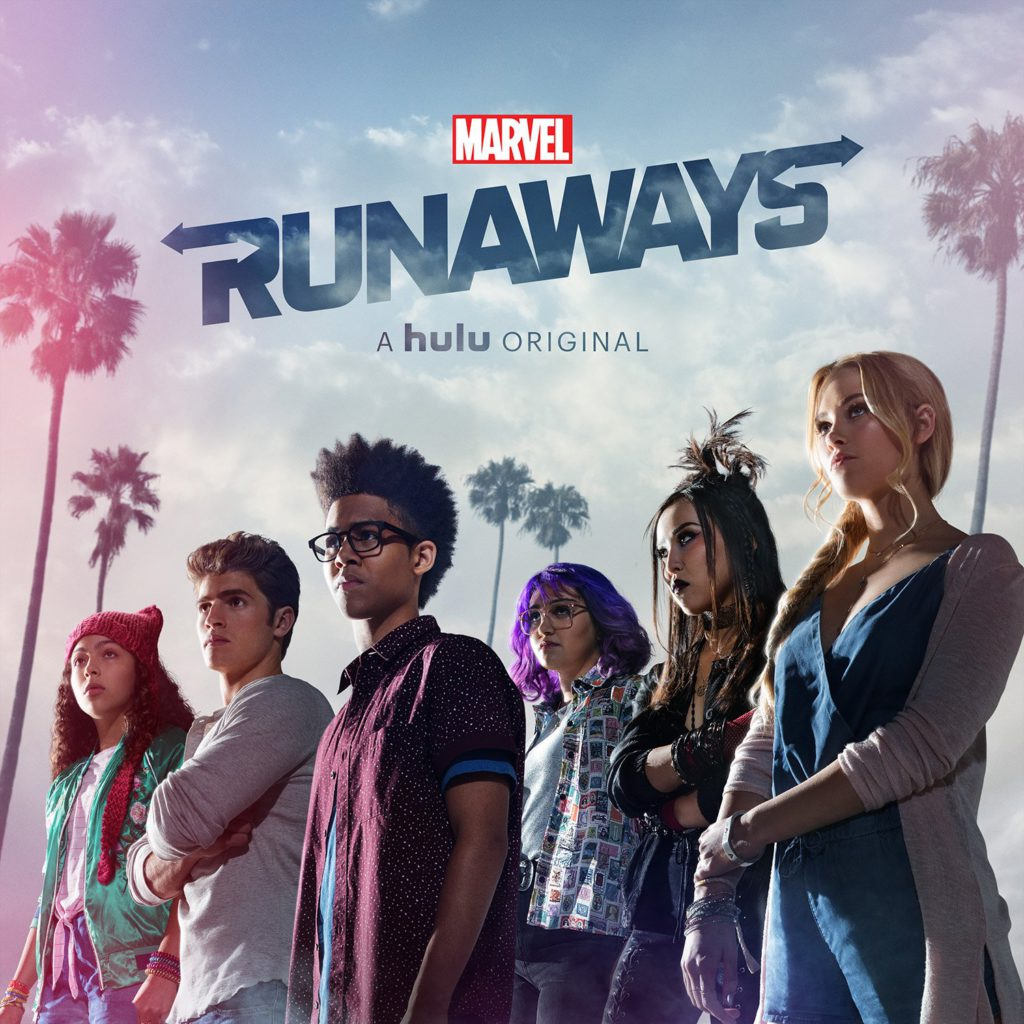 REVIEW – Marvel's Runaways