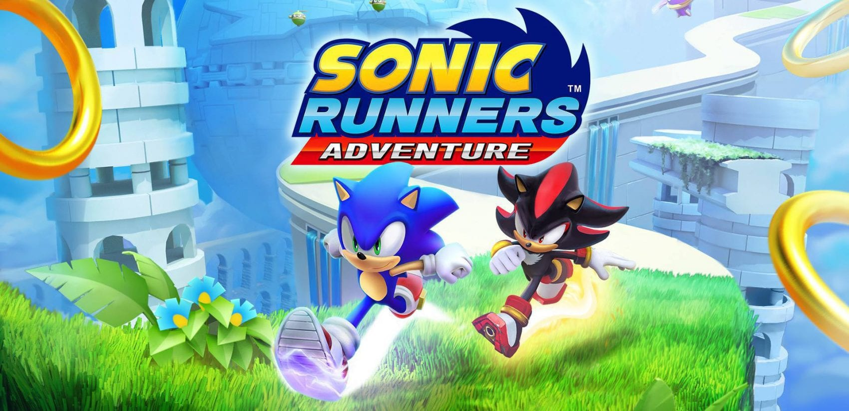 TEST – Sonic Runners Adventure