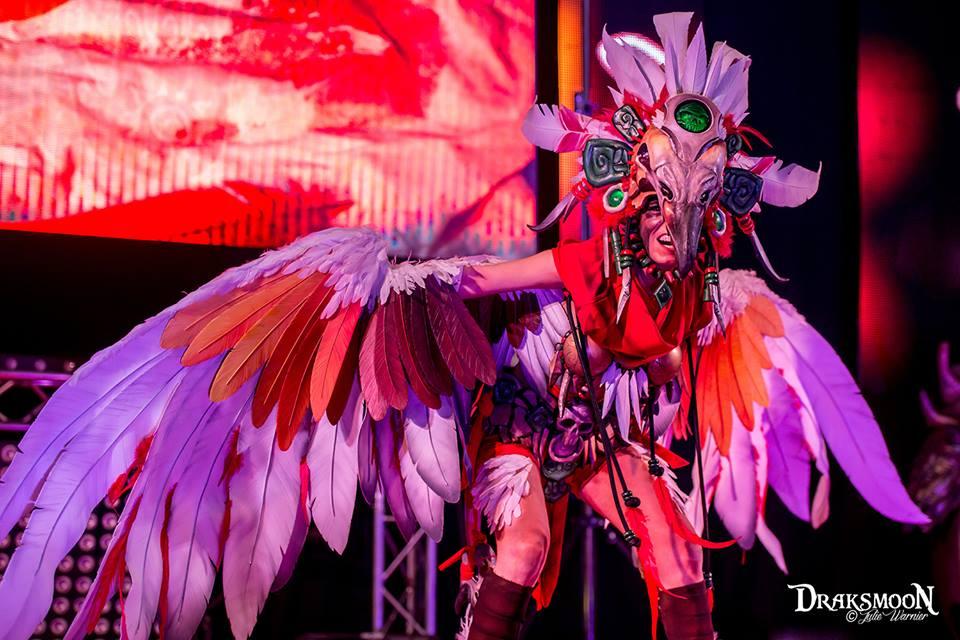 5 BONNES RAISONS DE - Faire du cosplay (Photo 5)
