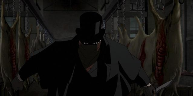 Batman Gotham by Gaslight Review My Geek Actu Comics Jack the Ripper