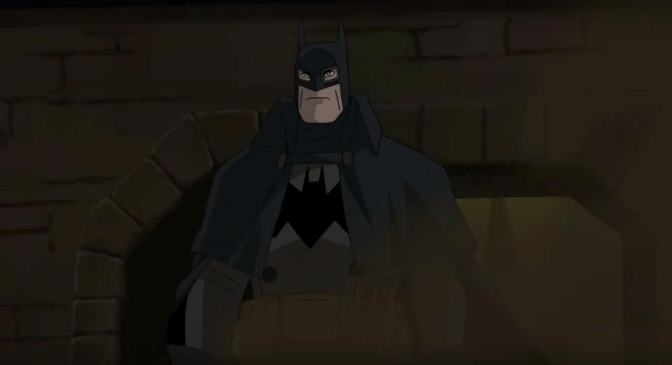 Batman Gotham by Gaslight Review My Geek Actu