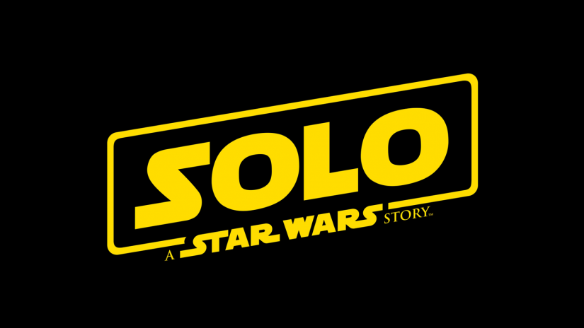TRAILER – Solo: a Star Wars Story