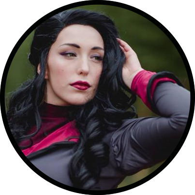 Interview - Kamelia Costumes - Bulle