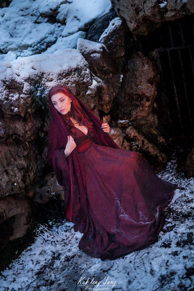 Interview - Kamelia Costumes - Photo 1