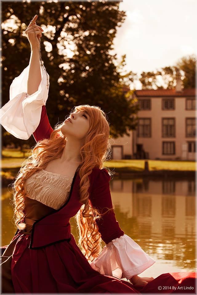 Interview - Kamelia Costumes - Photo 4
