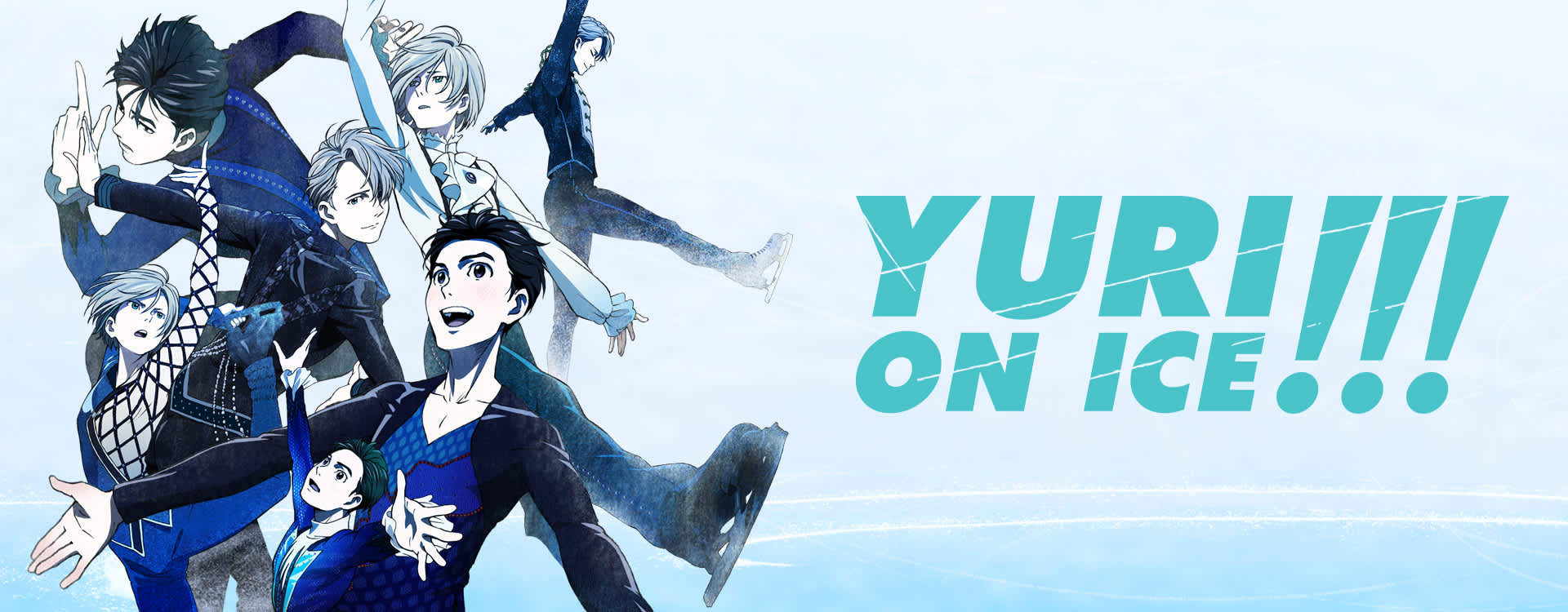 REVIEW – Yuri!!! on Ice
