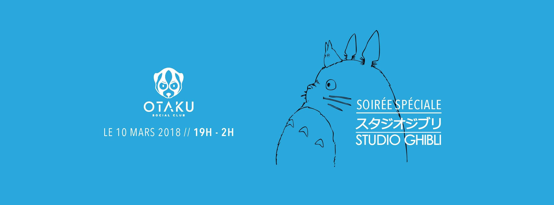 EVENT – Otaku Social Club