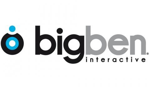 logo big ben my geek actu