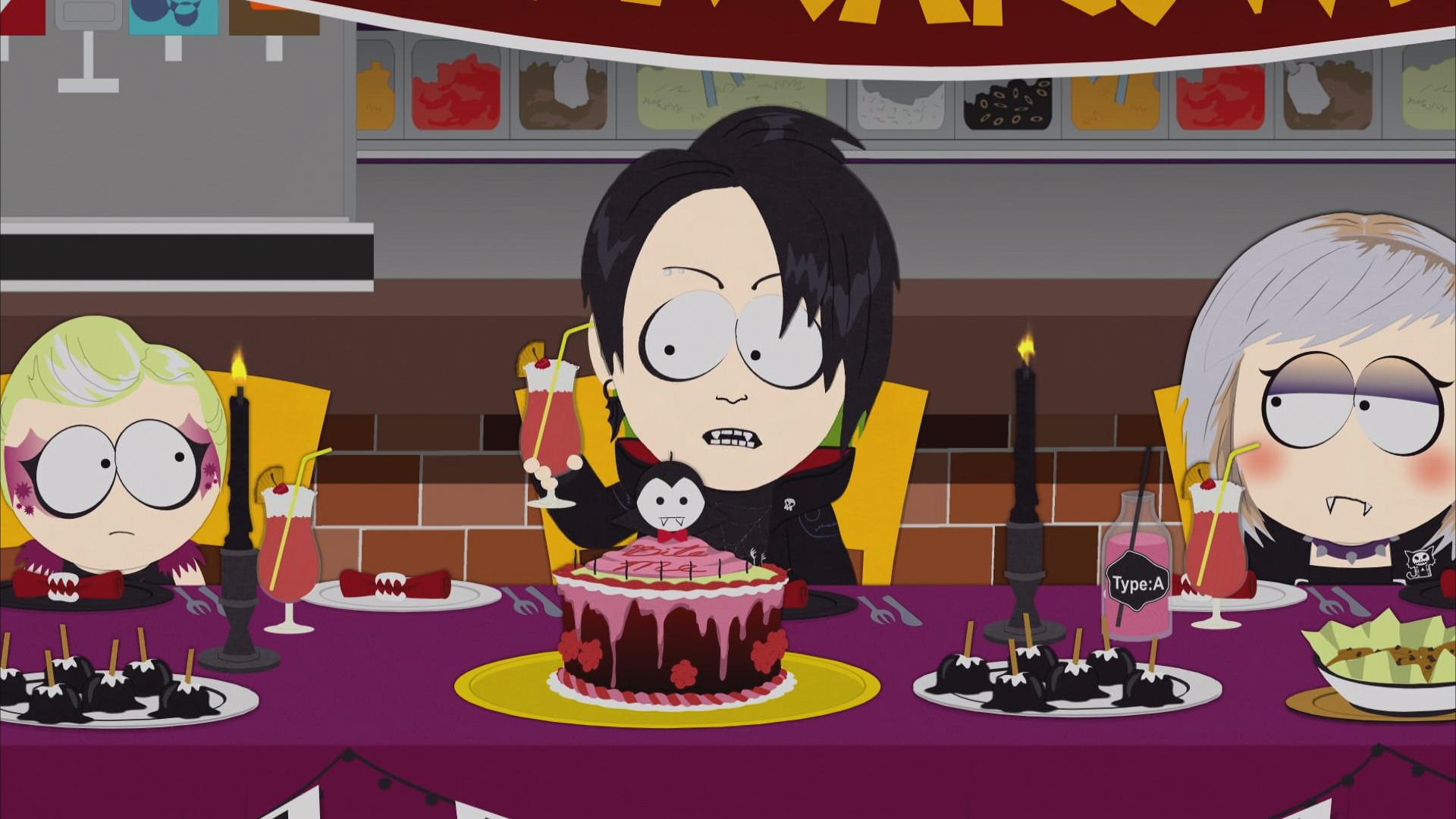 NEWS – South Park : l'annale du destin, une nuit à la Casa Bonita