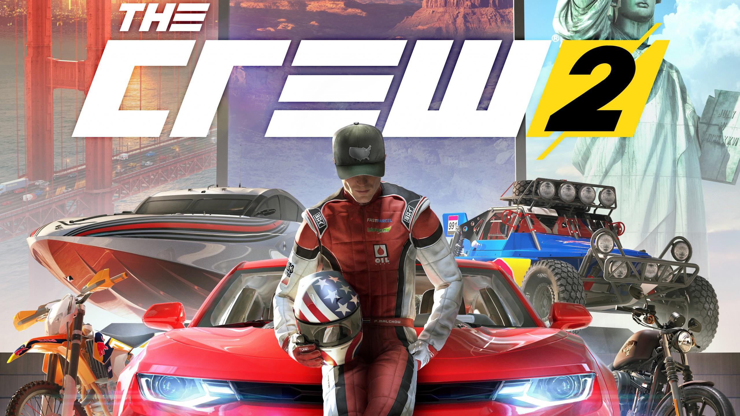 NEWS – The Crew 2