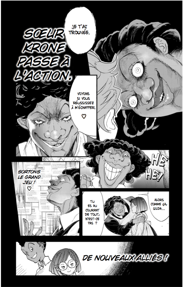 The Promised Neverland Review My Geek Actu6.png