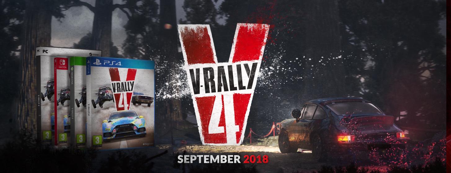 V-Rally 4 News My Geek Actu 3