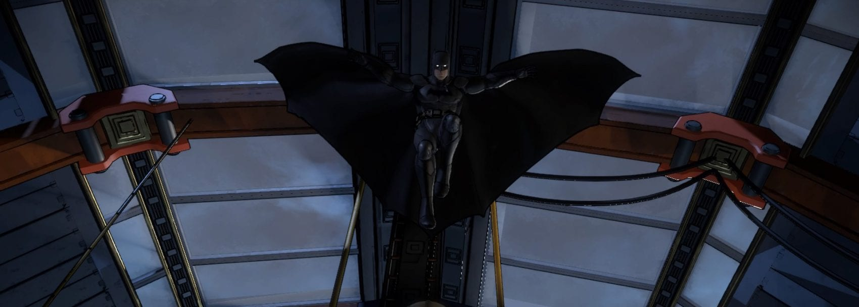 TEST – Batman The Telltale Series (saison 1)