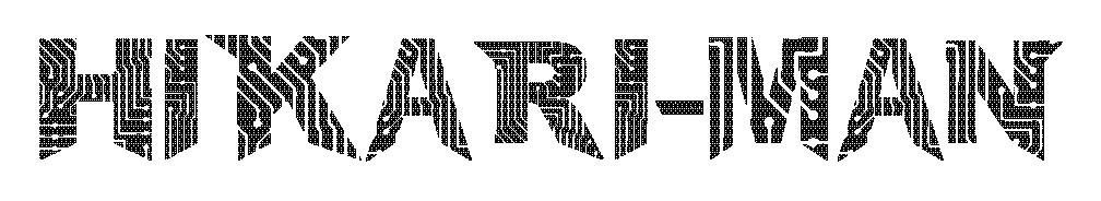 Hikari Man Review My Geek Actu Officielle Logo
