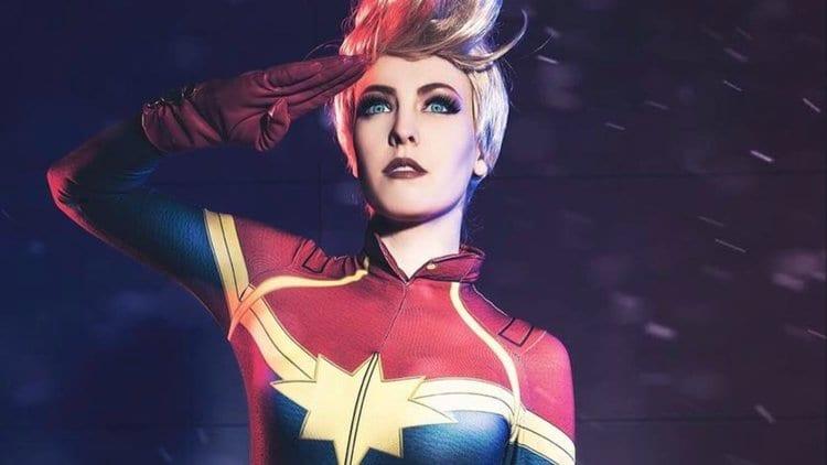 TOP 10 – Meilleurs cosplayeurs de l'univers Marvel
