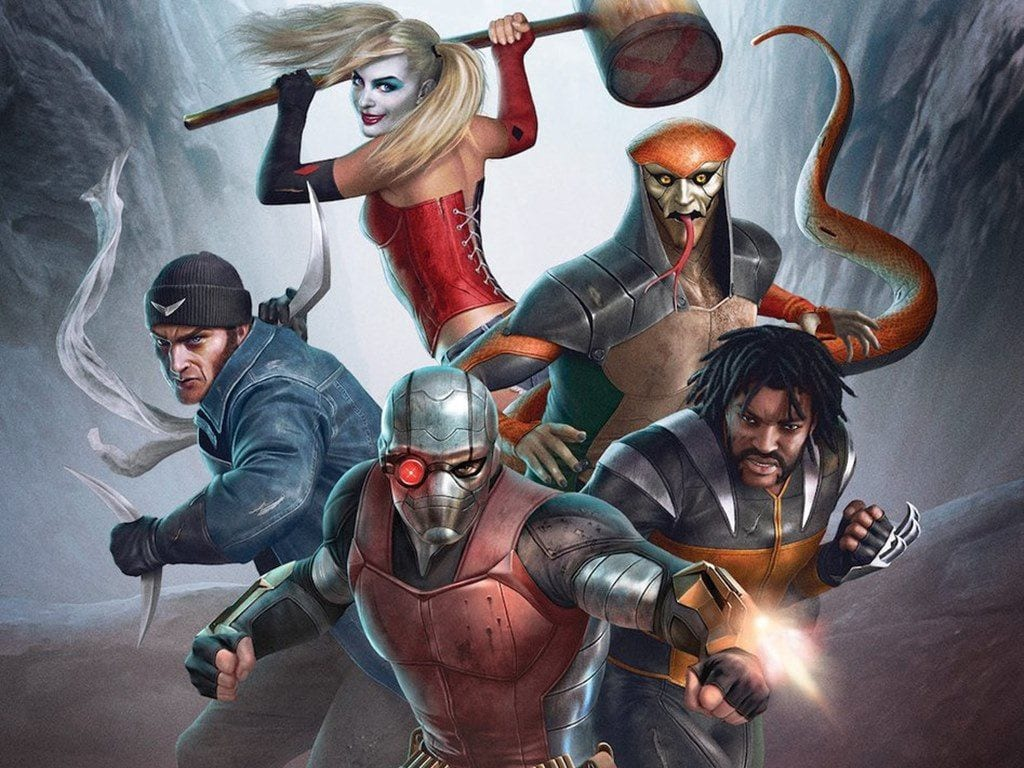 REVIEW – Suicide Squad: Hell to Pay