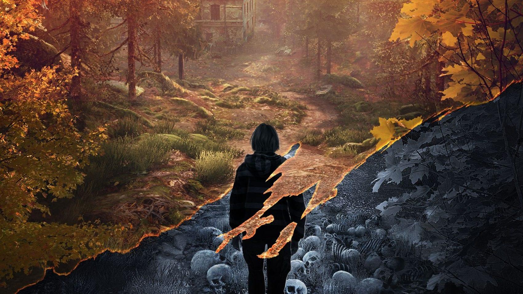 TEST – The Vanishing of Ethan Carter