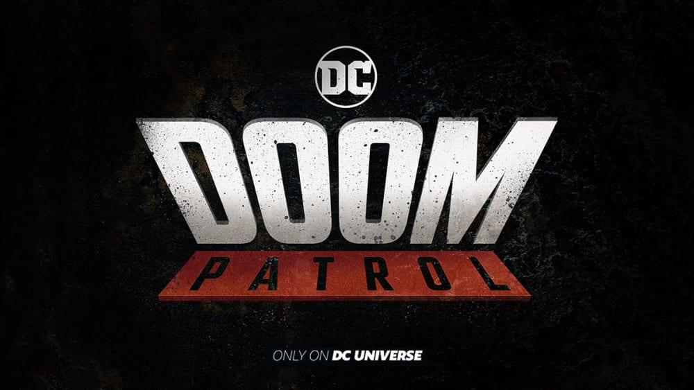 NEWS – Doom Patrol